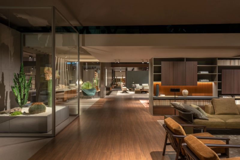 iSaloni 2019 2 Mid-Century Forces Bringing A Twist To Milan_3 isaloni 2019 iSaloni 2019: 2 Mid-Century Forces Bringing A Twist To Milan iSaloni 2019 2 Mid Century Forces Bringing A Twist To Milan 3
