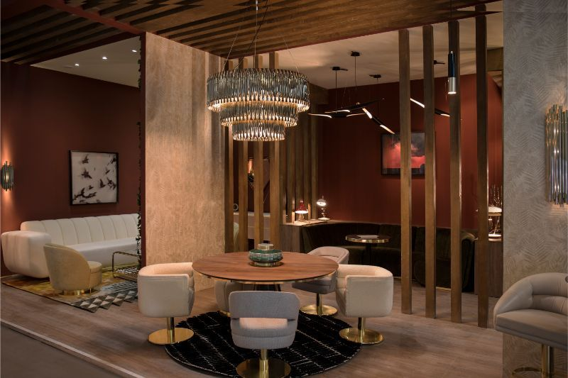 iSaloni 2019 2 Mid-Century Forces Bringing A Twist To Milan_4 isaloni 2019 iSaloni 2019: 2 Mid-Century Forces Bringing A Twist To Milan iSaloni 2019 2 Mid Century Forces Bringing A Twist To Milan 4