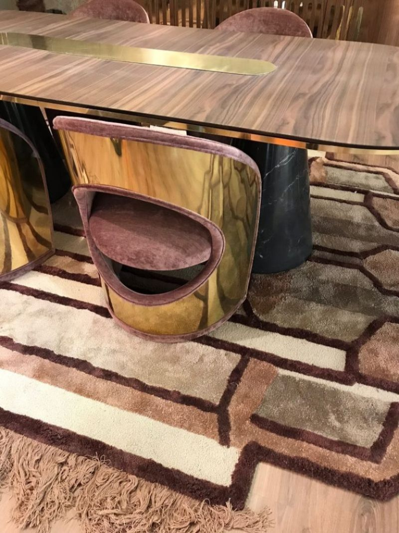 iSaloni 2019 2 Mid-Century Forces Bringing A Twist To Milan_5 isaloni 2019 iSaloni 2019: 2 Mid-Century Forces Bringing A Twist To Milan iSaloni 2019 2 Mid Century Forces Bringing A Twist To Milan 5