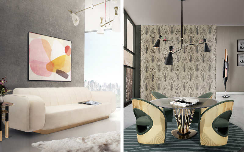 Get The Look_ Mid-Century Suspension Lamps Are Back!_12 mid-century suspension lamps Get The Look: Mid-Century Suspension Lamps Are Back! Get The Look  Mid Century Suspension Lamps Are Back 12