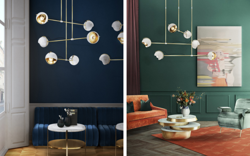 Get The Look_ Mid-Century Suspension Lamps Are Back!_6 mid-century suspension lamps Get The Look: Mid-Century Suspension Lamps Are Back! Get The Look  Mid Century Suspension Lamps Are Back 6