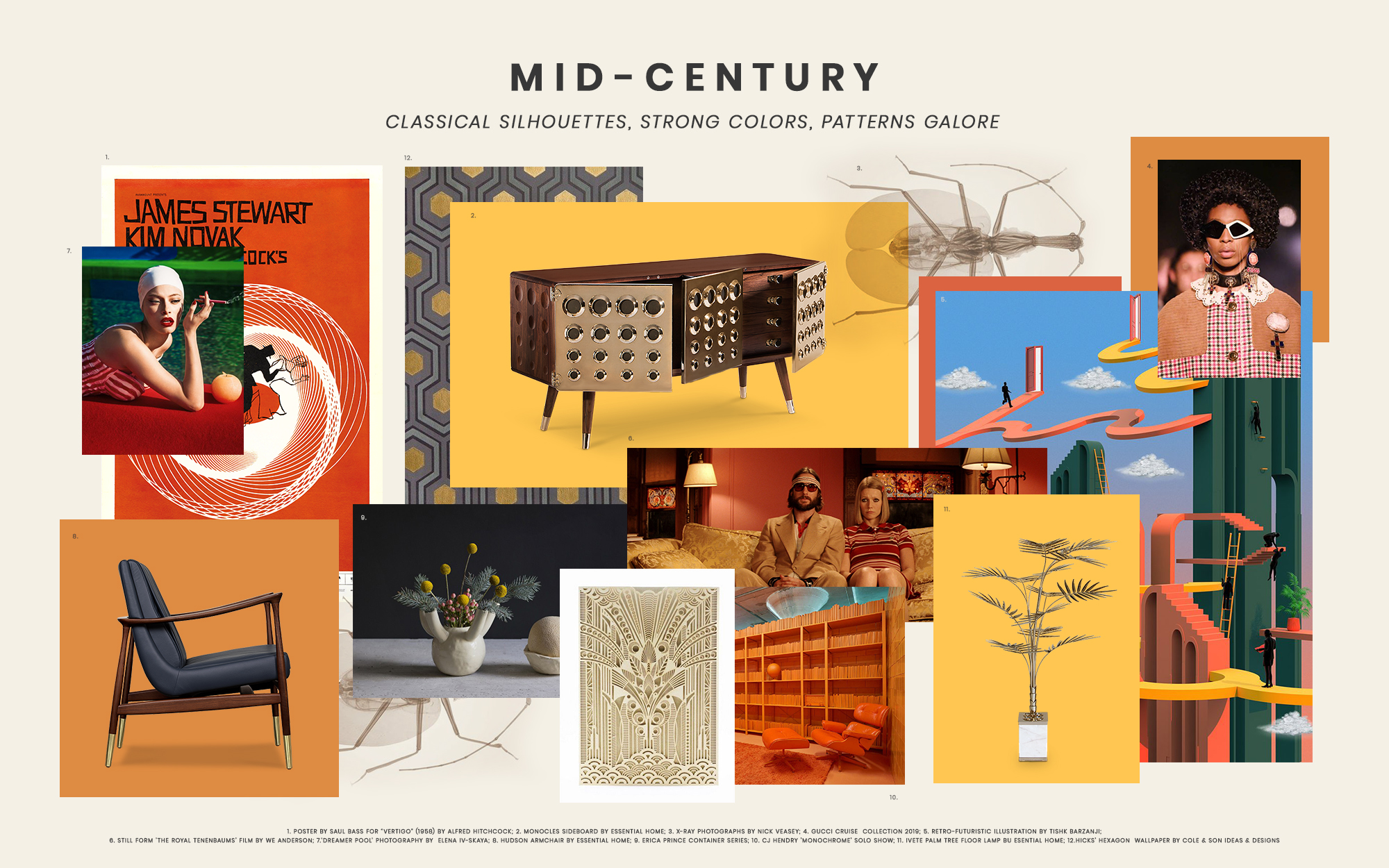 Why Essential Home Is Your #1 Mid-Century Furniture Brand