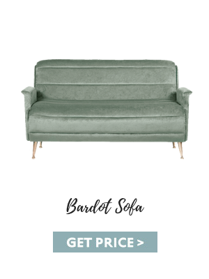 mid-century suspension lamps Get The Look: Mid-Century Suspension Lamps Are Back! bardot sofa