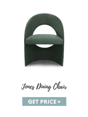 mid-century suspension lamps Get The Look: Mid-Century Suspension Lamps Are Back! jones dining chair 1