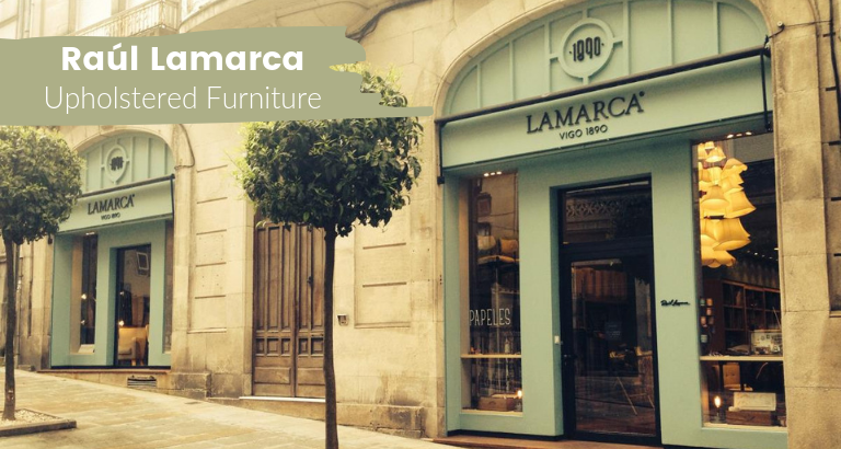 Raúl Lamarca_ Leading Upholstered Furniture Brand in Spain_feat upholstered furniture Raúl Lamarca: Leading Design and Upholstered Furniture Brand Rau  l Lamarca  Leading Upholstered Furniture Brand in Spain feat 768x410