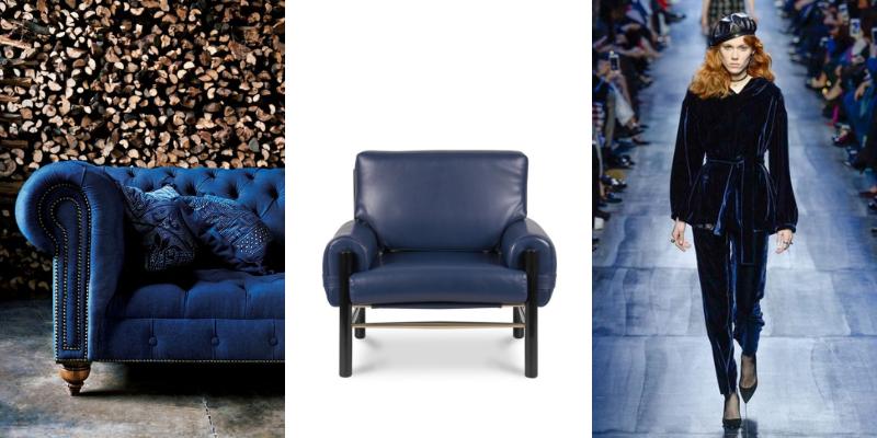 Trend Alert: How To Use Indigo Blue For A Powerful Modern Home Decor modern home decor Trend Alert: How To Use Indigo Blue For A Powerful Modern Home Decor Design sem nome