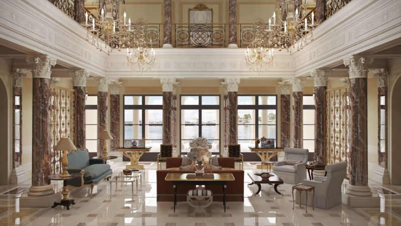 Middle East Bound 20 Interior Design And Architecture Firms Part 2_2 (1)