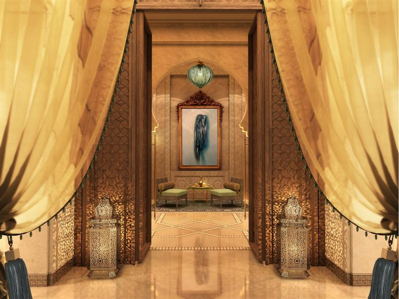 Middle East Bound 20 Interior Design And Architecture Firms Part 2_8 (1)
