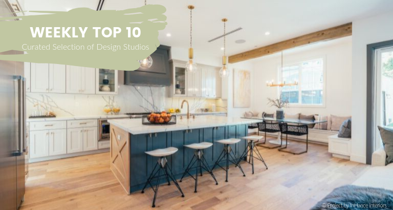 Weekly Top 10- Curated Selection of Interior Design Studios_1 interior design studios Weekly Top 10: Curated Selection of Interior Design Studios Weekly Top 10  Curated Selection of Interior Design Studios feat3 768x410