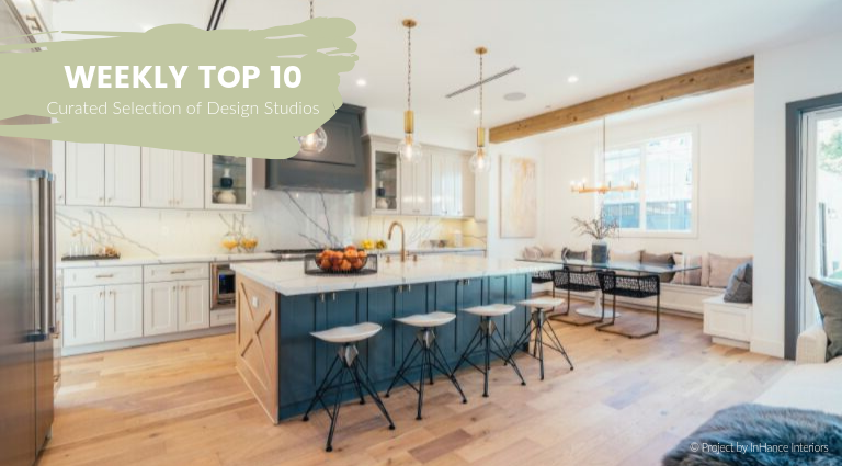 Weekly Top 10- Curated Selection of Interior Design Studios_1 interior design studios Weekly Top 10: Curated Selection of Interior Design Studios Weekly Top 10  Curated Selection of Interior Design Studios feat3 768x425