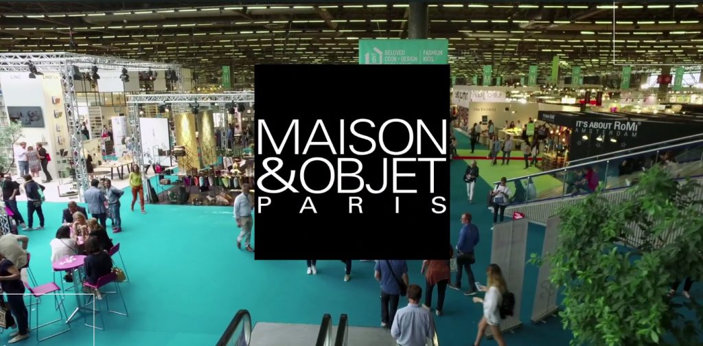 Goodbye Maison Et Objet, See You In 2020!_1 maison et objet Goodbye Maison Et Objet, See You In 2020! Goodbye Maison Et Objet See You In 2020 1 1024x504
