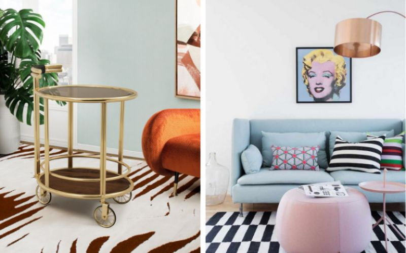 Pop Art Decor Is Coming Back And Here's Why_6 pop art decor Pop Art Decor Is Coming Back And Here's Why Pop Art Decor Is Coming Back And Heres Why 6