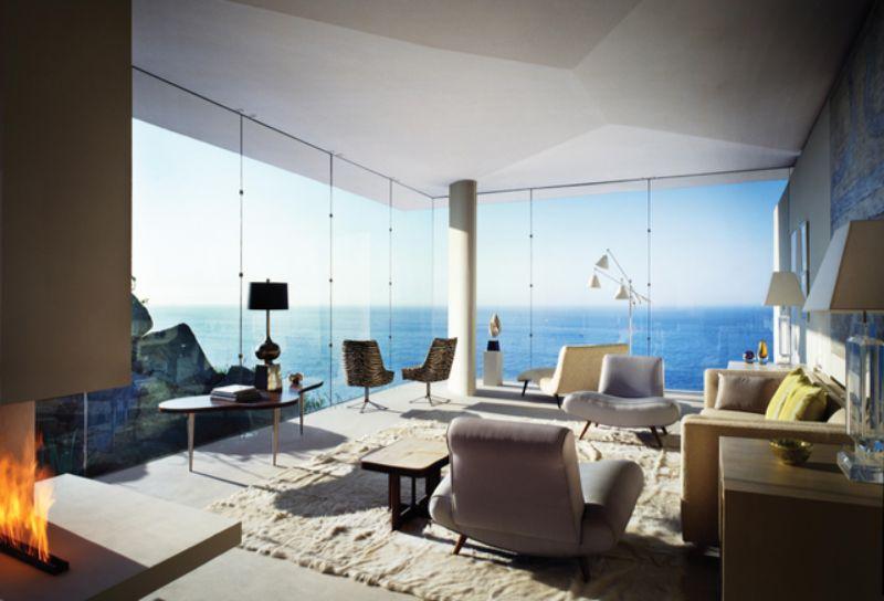 breathtaking mid century modern living room design | 8 Breathtaking Mid-Century Modern Living Rooms