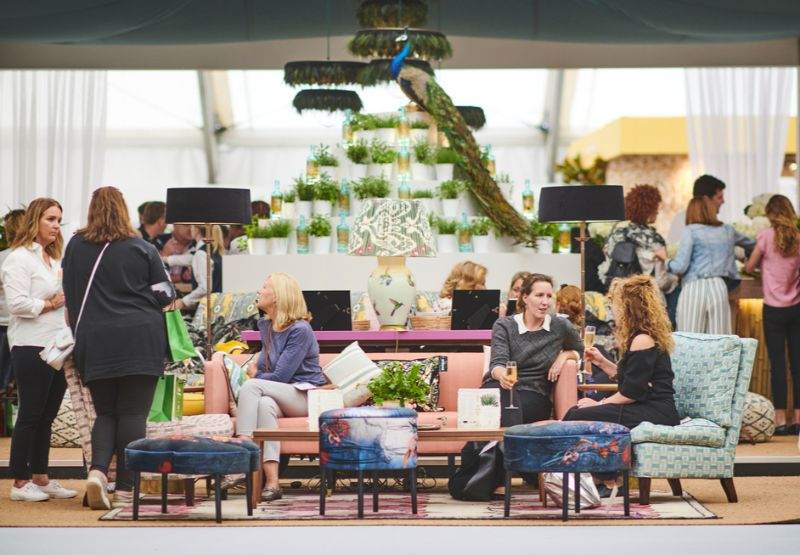 Decorex International, Decorex 2019, interior design event, london interior design event, london design event decorex 2019 Here's Our Ultimate Guide To Decorex 2019 Just For You! Heres Our Ultimate Guide To Decorex 2019 Just For You 2 1