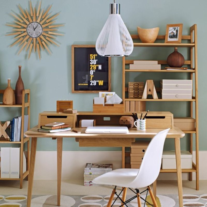 How To Create A Mid-Century Modern Home Office_1 (1) mid-century modern home office How To Create A Mid-Century Modern Home Office How To Create A Mid Century Modern Home Office 1 1