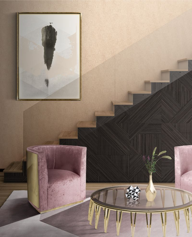 On Wednesdays We Wear Pink... Check Out These Pink Home Decor Ideas!_2 (1) pink home decor On Wednesdays We Wear Pink… Check Out These Pink Home Decor Ideas! On Wednesdays We Wear Pink