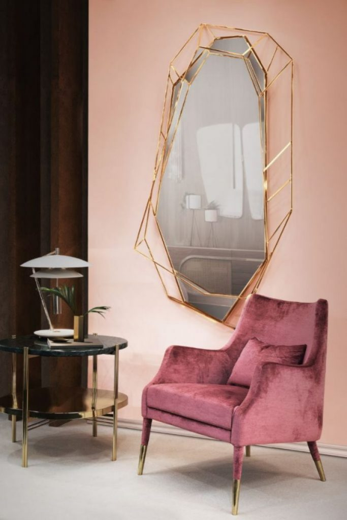 On Wednesdays We Wear Pink... Check Out These Pink Home Decor Ideas!_3 (1) pink home decor On Wednesdays We Wear Pink… Check Out These Pink Home Decor Ideas! On Wednesdays We Wear Pink