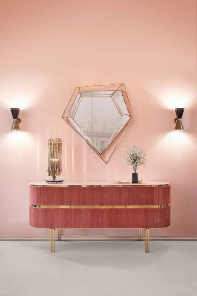 On Wednesdays We Wear Pink... Check Out These Pink Home Decor Ideas!_5 (1) pink home decor On Wednesdays We Wear Pink… Check Out These Pink Home Decor Ideas! On Wednesdays We Wear Pink