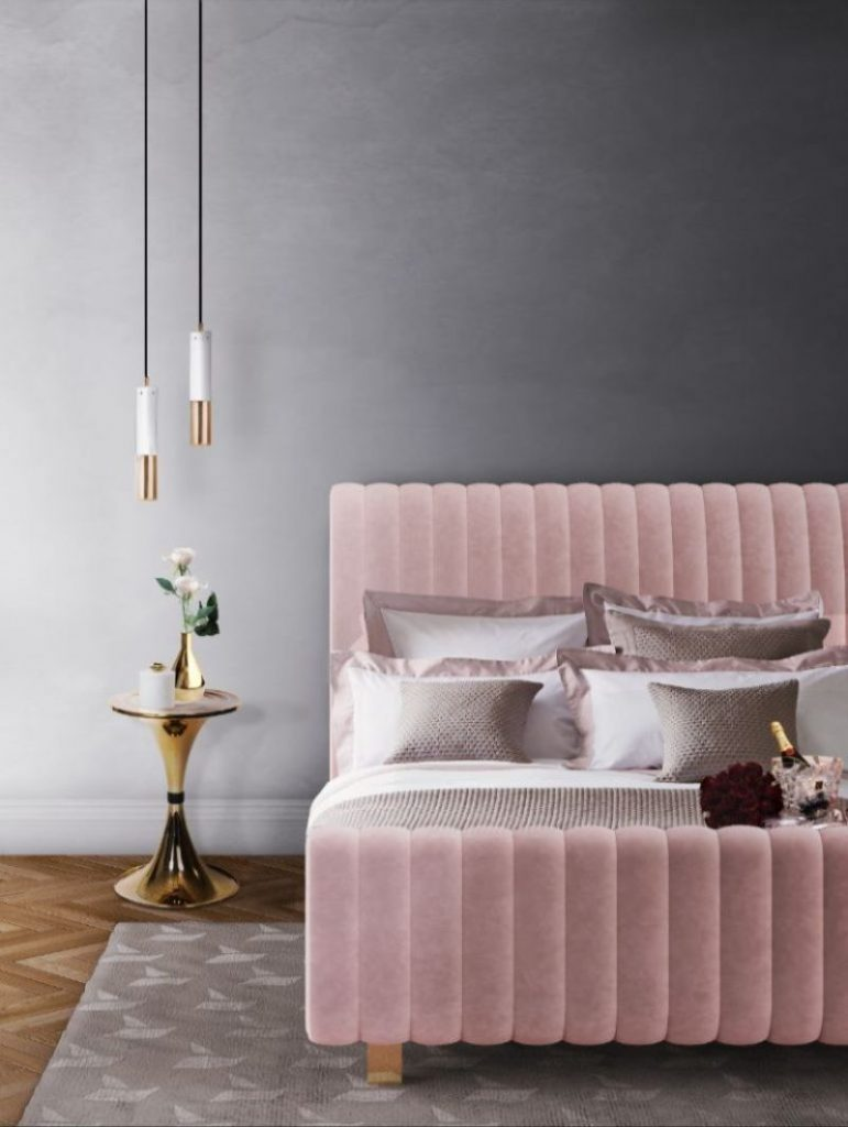 On Wednesdays We Wear Pink... Check Out These Pink Home Decor Ideas!_6 (1) pink home decor On Wednesdays We Wear Pink… Check Out These Pink Home Decor Ideas! On Wednesdays We Wear Pink
