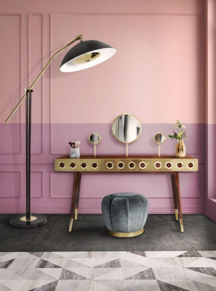 On Wednesdays We Wear Pink... Check Out These Pink Home Decor Ideas!_7 (1) pink home decor On Wednesdays We Wear Pink… Check Out These Pink Home Decor Ideas! On Wednesdays We Wear Pink