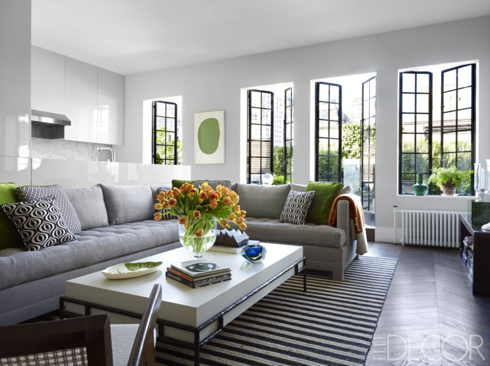 Top 10 Gray Living Room Ideas That Are Perfect For 2020