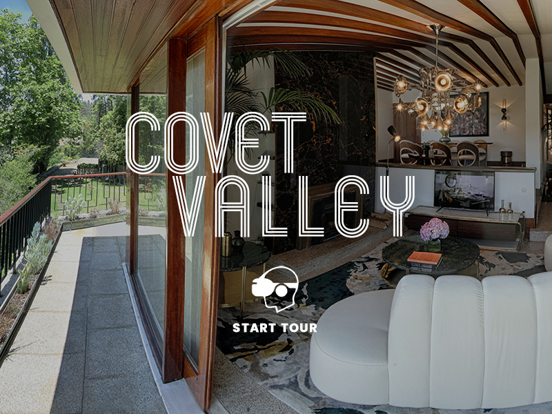 Covet Valley