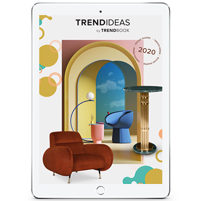 Curved Shapes 2020 Trend Ideas
