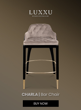 Charla Bar Chair  home charla