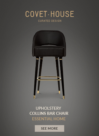 Collins Bar Chair  Home covethouse