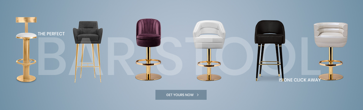 Bar Stools Furniture Header
