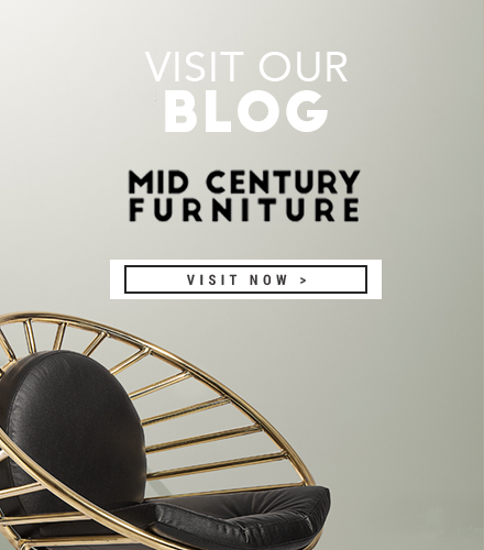 Essential Home Essential Home  Mid Century Furniture