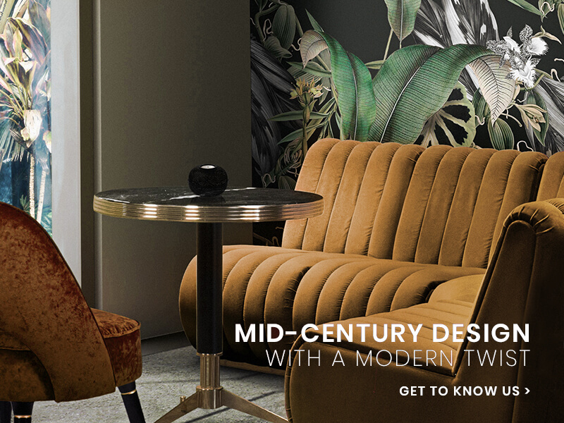 Essential Home Mid Century Furniture