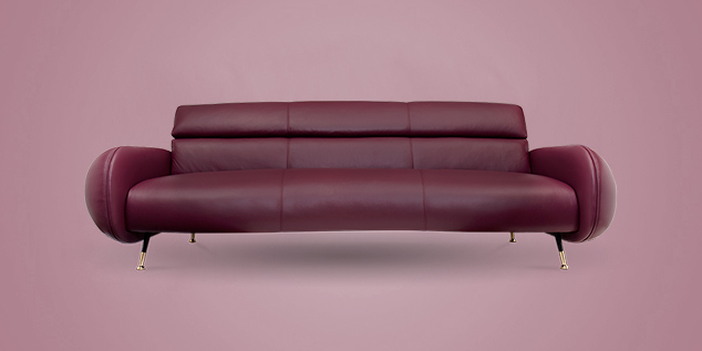 marco, sofa, upholstery, mid century furniture, mid century modern living room, mid century modern, Essential Home