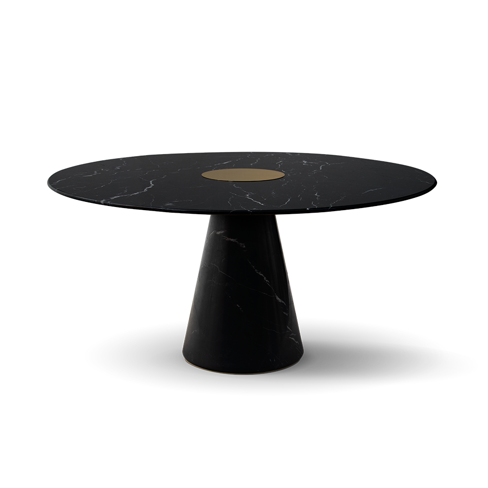 Bertoia Round Dining Table Essential Home Mid Century Furniture