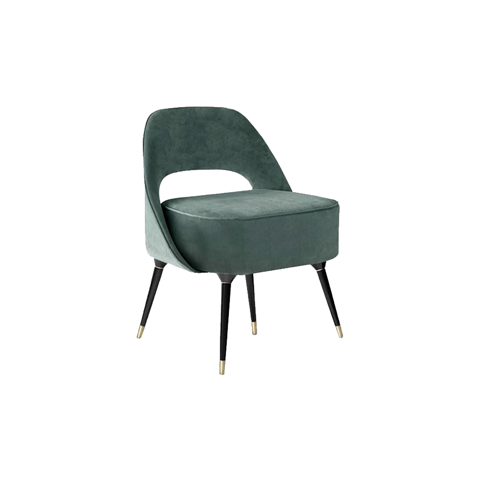 Collins Chair Essential Home Mid Century Furniture