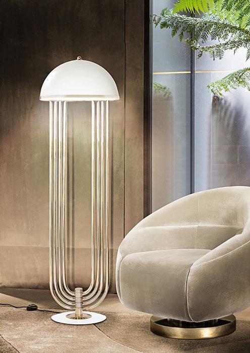 Mansfield Armchair | Essential Home | Mid Century Furniture