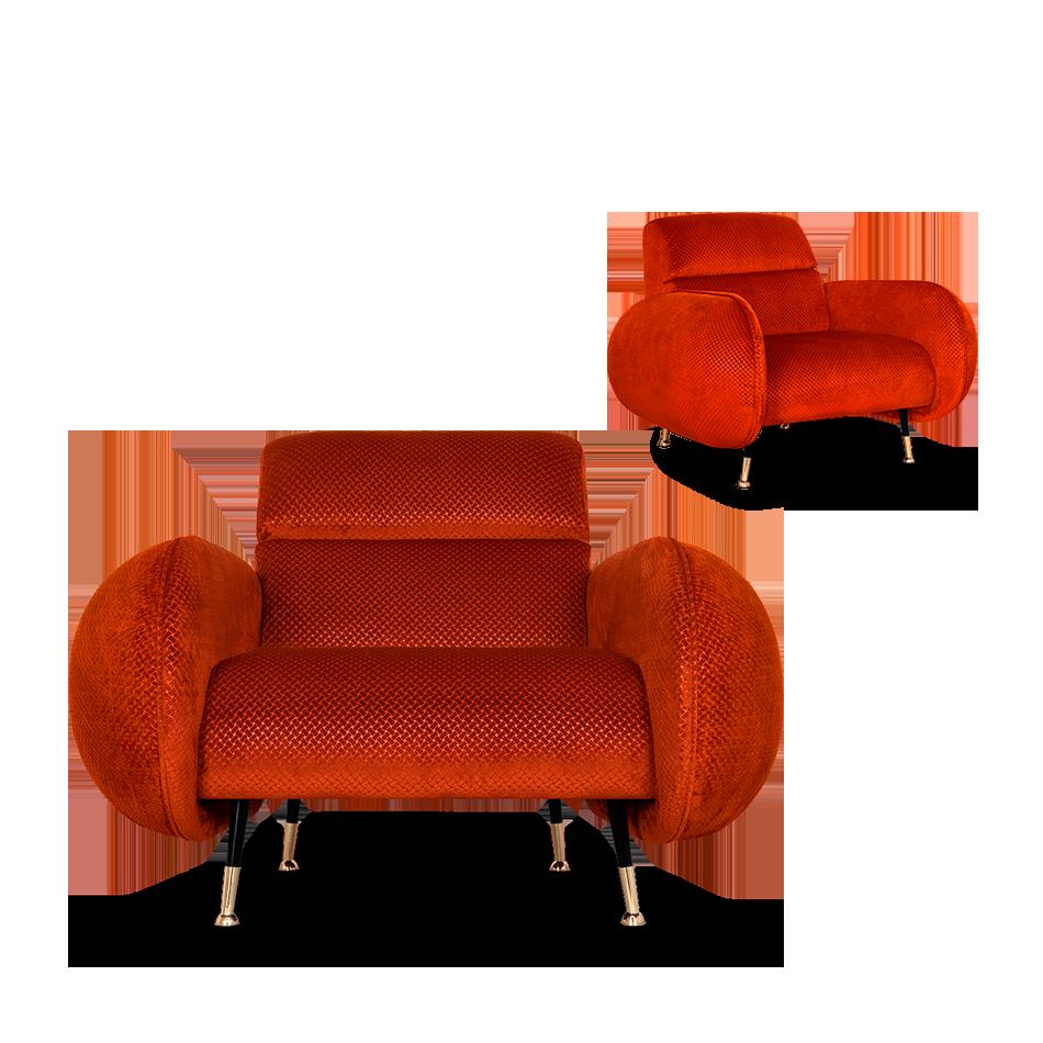 Beste moderne Stühle-Trends für IMM Köln 2020 marco armchair qv