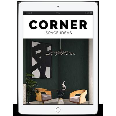 Design Books corner space ideas