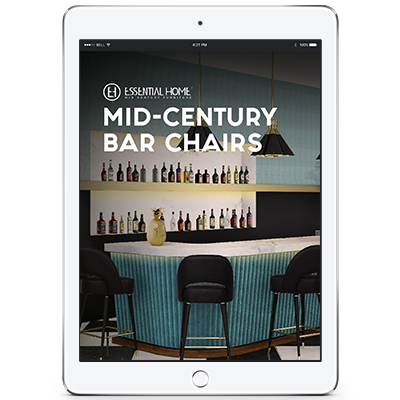 Ebook-Mid-Century-Living-Room-Ideas  Design Books mid century bar chairs