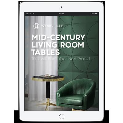 Ebook-Mid-Century-Living-Room-Ideas  Design Books mid century living room tables