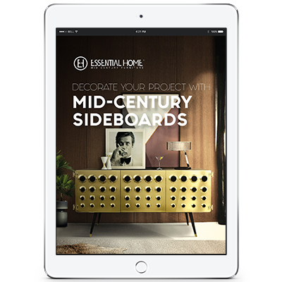 Ebook-Mid-Century-Sideboards  Design Books mid century sideboards