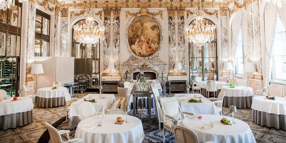 Maison Et Objet 2016 Best Restaurants In Paris
