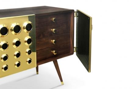 Mid Century Modern Furniture for Living Room Design