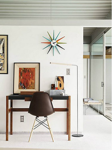 Mid Century Modern Home Office Ideas Inspirations