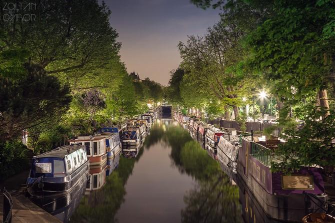 Little Venice  10 Places to Visit in London Little Venice