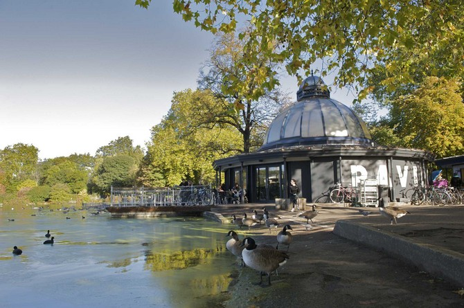 Victoria Park  10 Places to Visit in London Victoria Park