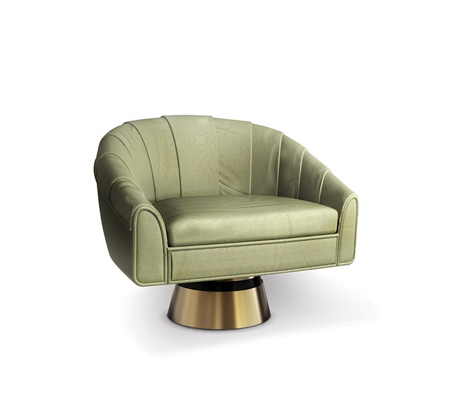 bogarde armchair mid century modern esential home  Valentine's Day: Top 5 Products for your Home bogarde armchair mid century modern esential home