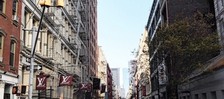 NYC Guide: Where to go, eat, sleep?