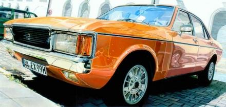 Top 10 retro cars paintings