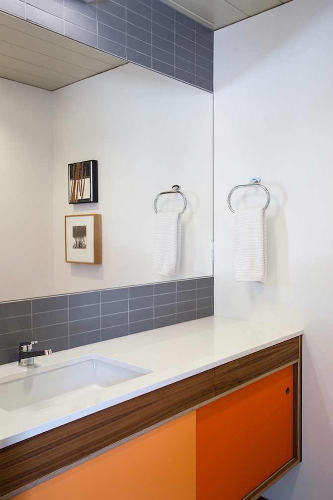 Bringing Mid-century Modern style to a Silicon Valley Home_1389 mid-century modern Bringing Mid-century Modern style to a Silicon Valley Home Bringing Mid century Modern style to a Silicon Valley Home 1389